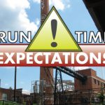 Runtime Expectations