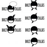 Bolt Talks Logo