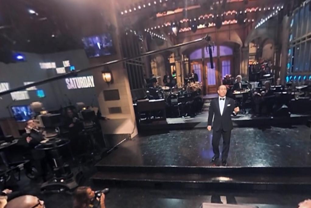 Seinfeld Hosting